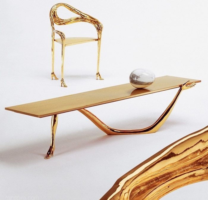 Salvador Dali Furniture